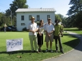 JTD Productions Charity Golf Tournament 002