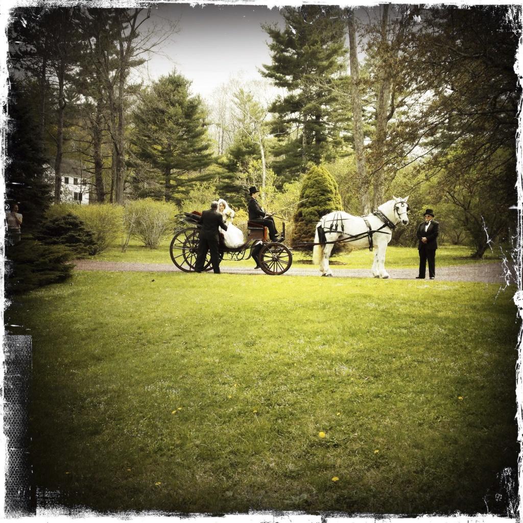 JTD Productions Berkshires Wedding Event Services