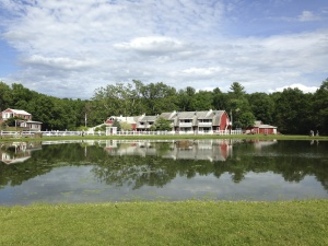 JTD Productions Catskill Weddings Event Venue