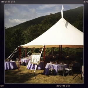 JTD Productions Catskills Outdoor Weddings