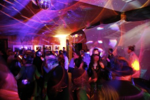 DJ Dave Leonard Pisces Party