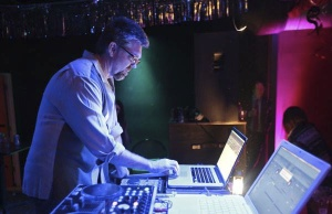 JTD Productions DJ Dave Leonard Pisces Party Charity Benefit