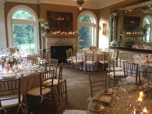 JTD Productions Indoor Weddings Berkshires