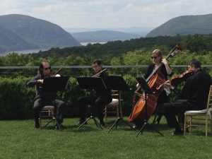JTD Productions Outdoor Live Orchestra