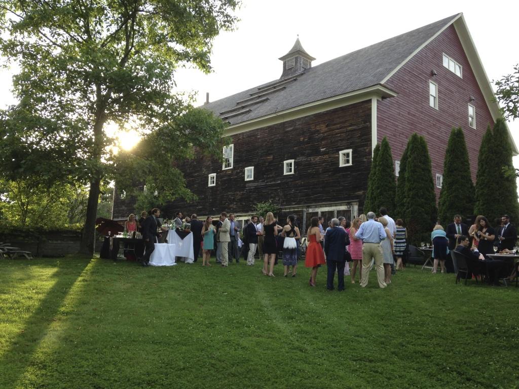 JTD Productions Outdoor Weddings Berkshires