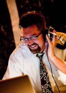 DJ Dave Leonard Founder JTD Productions radio UNLEASHED