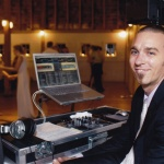 DJ Michael Wilcock of JTD Productions
