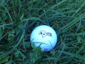 JTD Productions Golf-Ball Annual Tournament