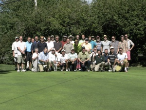 JTD Productions Golfers Annual Charity Tournament