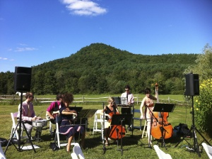 JTD Productions Live Music Outdoor Events