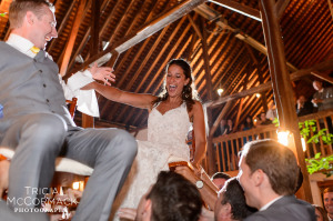 JTD Productions Wedding Activities
