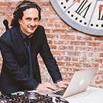 DJ Doug Yoel