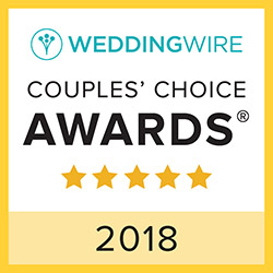Wedding Wire - Couples Choice