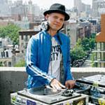 DJ Aaron La Crate of JTD Productions