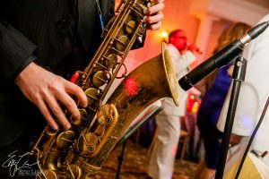 Live Music for Wedding Receptions