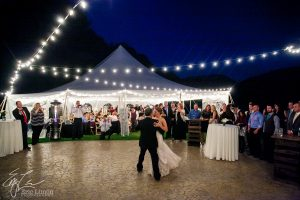 Music for Outdoor Weddings