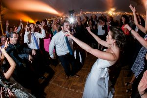 DJs for Upstate NY Weddings
