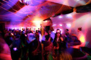 PIsces Party JTD Productions DJ
